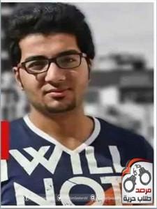 الطالب عبدالرحمن طارق