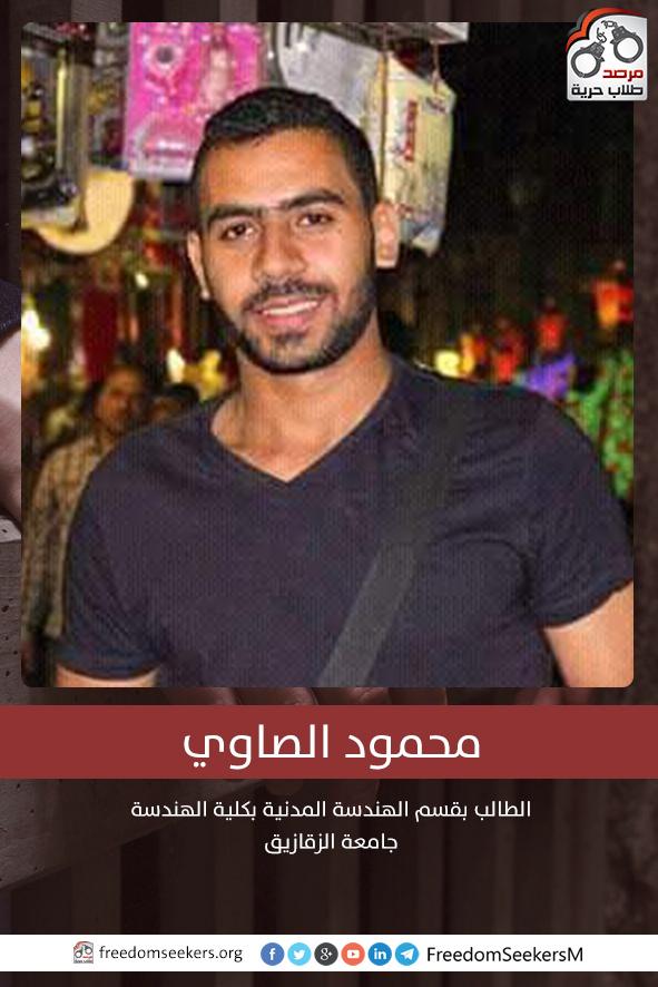 محمود الصاوي