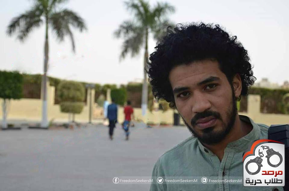 عمر عدوي