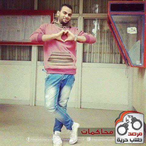 أحمد الدسوقى