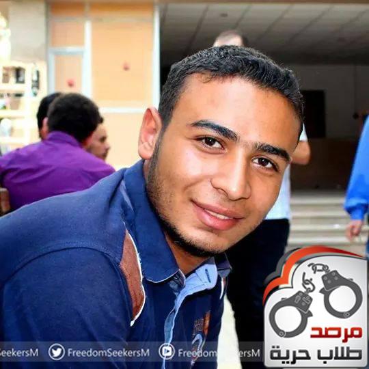 الطالب / يوسف المهدي