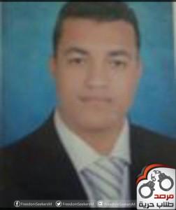 أحمد صلاح مرجان