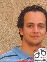 الطالب / إبراهيم صلاح