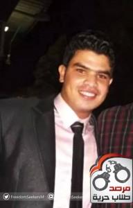 الطالب / محمد مصطفي