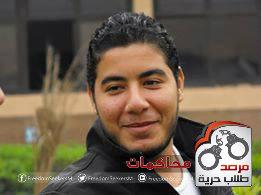 الطالب / أحمد صفوت
