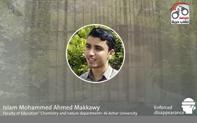 Islam makkawy