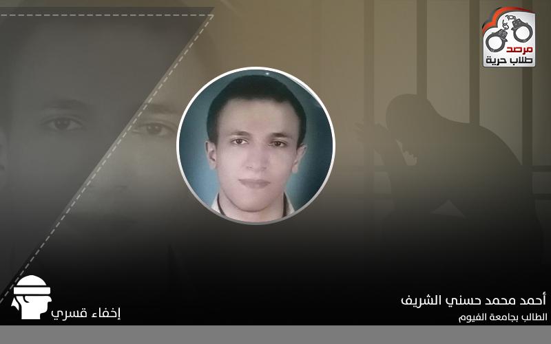 أحمد محمد حسنى