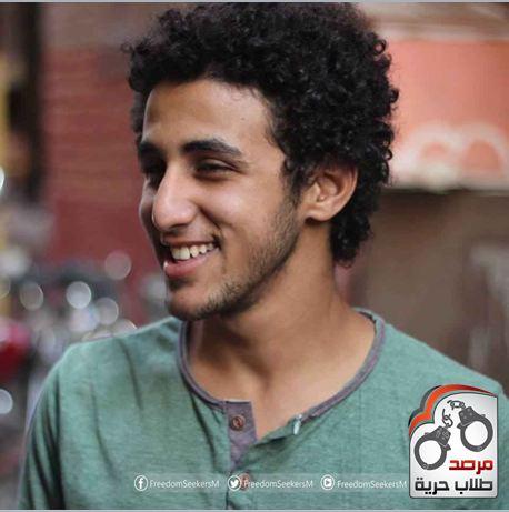 الطالب / مصطفي محمد شعله