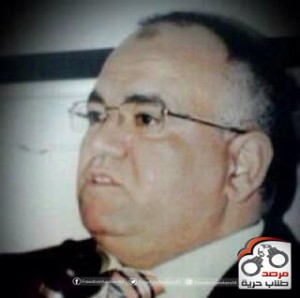 د. صالح العوضي