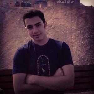 الطالب / عمر عبدالعظيم محمد