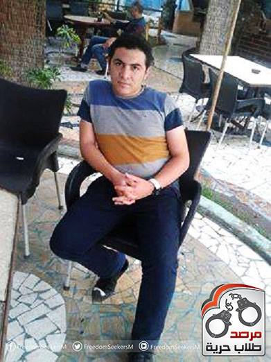 محمد زكريا الشيوخي