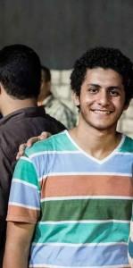 الطالب / محمد احمد عبدالحميد